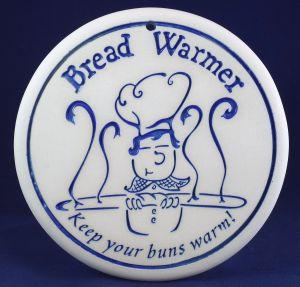 Baker Bread Warmer