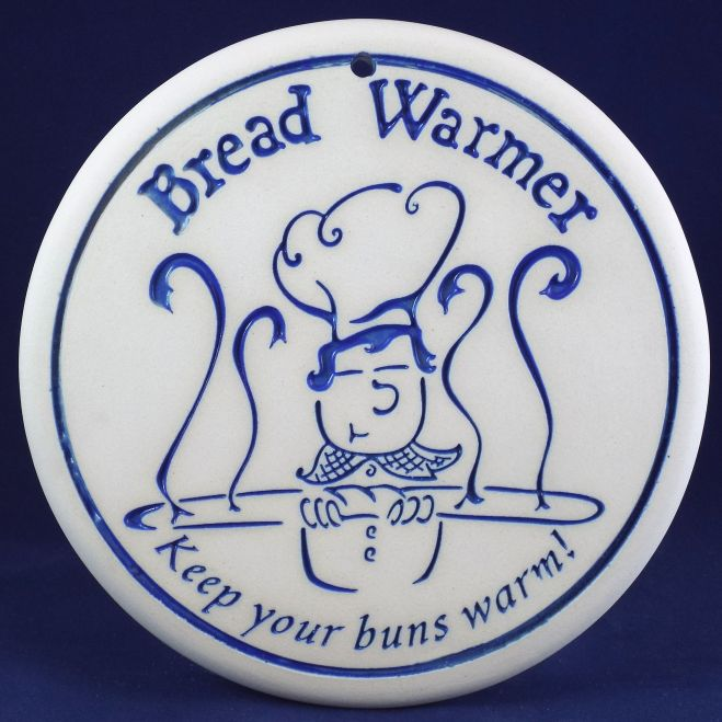 Baker Bread Warmer