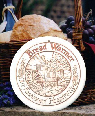 hospitality bread warmer old mill