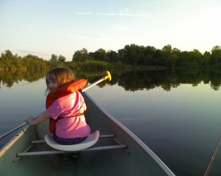 canoe ml