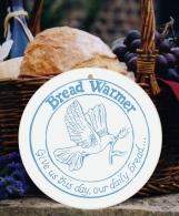 Daily Bread bread warmer