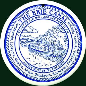 Erie Canal West Bread Warmer