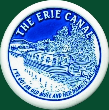 Erie Canal Coaster