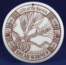 Gifts of the Harvest Bread Warmer