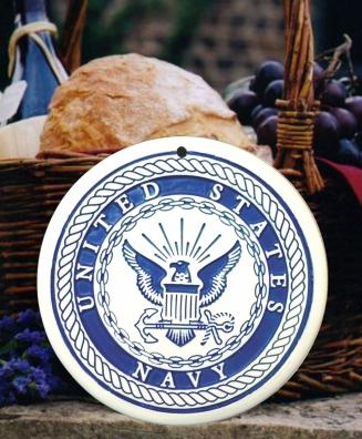 US Navy bread warmer