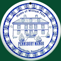 Pennsbury Manor Custom Bread Warmer