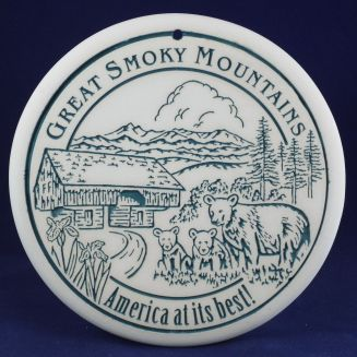 Smoky Mts bread warmer
