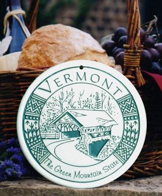 Vermont Bridge bread warmer