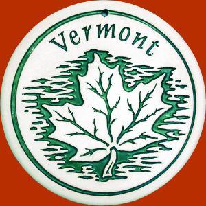 Vermont Maple Leaf Bread Warmer