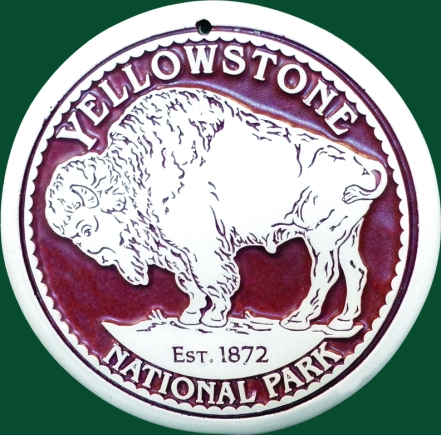 Yellowstone Bison Bread Warmer