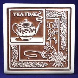 tea time trivet